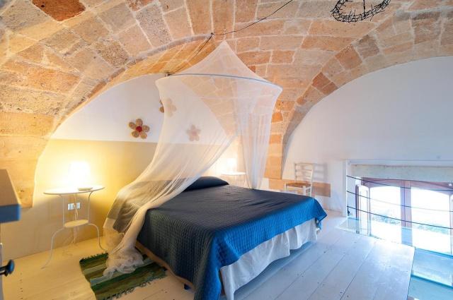 Vakantiecomplex In Lecce Met Zwembad En Jacuzzi 15
