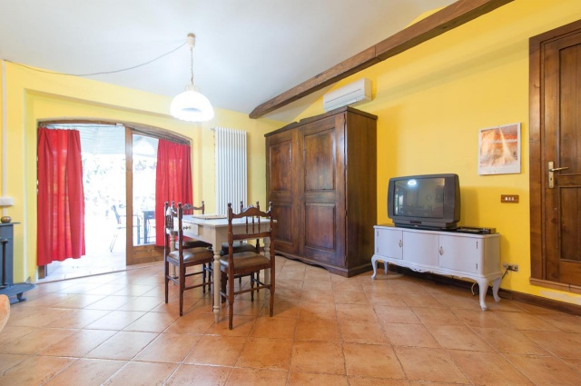 Vakantiehuis Op Complex Met Zwembad Lecce Puglia 8