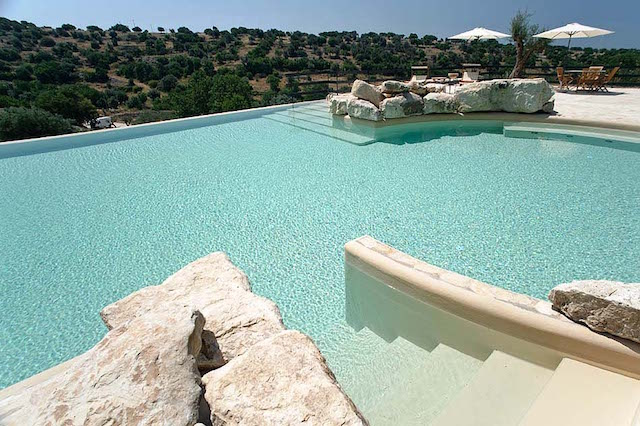 Vakantiehuis Ragusa Sicilie Met Gedeeld Zwembad 4