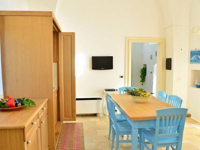 Vakantiehuis In Puglia In De Provincie Lecce 2
