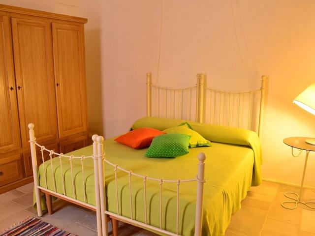 Vakantiehuis In Puglia In De Provincie Lecce 5