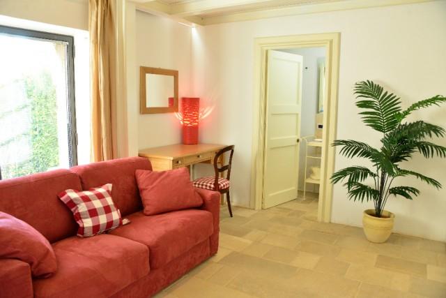 Vakantiehuis In Puglia In De Provincie Lecce 9