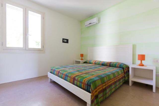 Vakantiepark In Salento Lecce Met Groot Zwembad 024