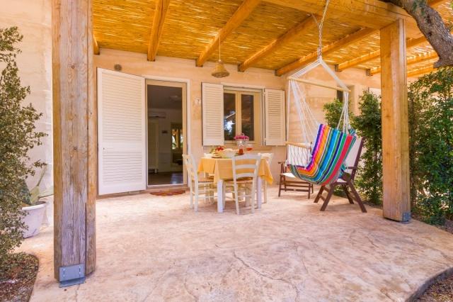 Vakantiepark In Salento Lecce Met Groot Zwembad 15