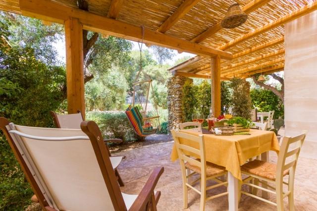 Vakantiepark In Salento Lecce Met Groot Zwembad 18