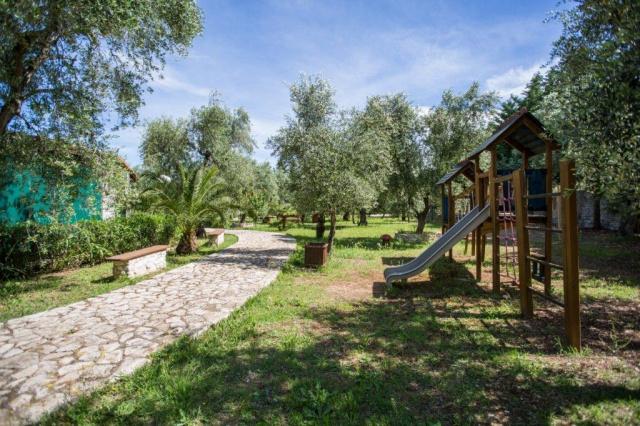 Vakantiepark Kleinschalig Vieste In Gargano 15