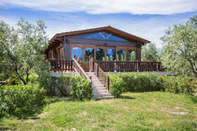 Vakantiepark Kleinschalig Vieste In Gargano 16