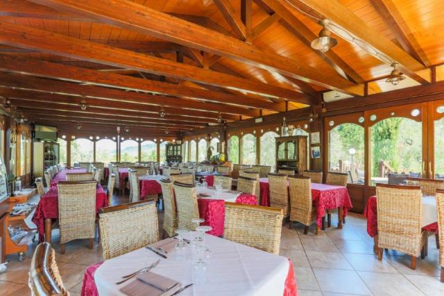 Vakantiepark Kleinschalig Vieste In Gargano 20