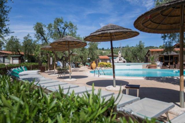 Vakantiepark Kleinschalig Vieste In Gargano 4