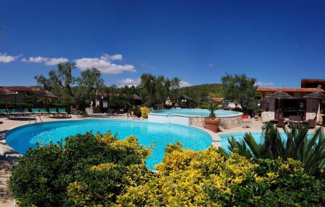 Vakantiepark Kleinschalig Vieste In Gargano 5