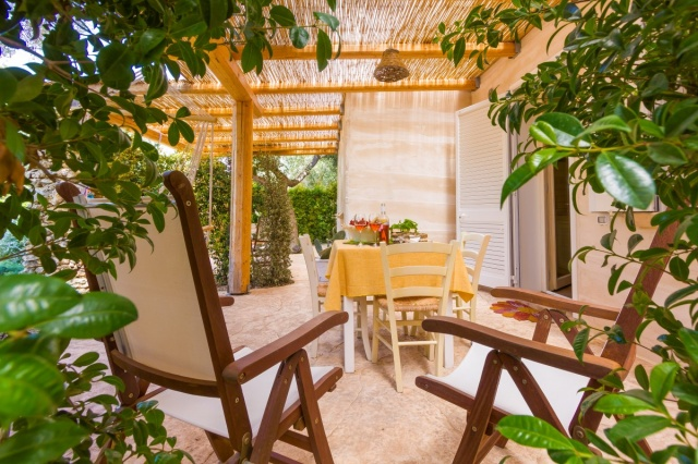 Vakantiepark Salento Lecce Met Groot Zwembad 13