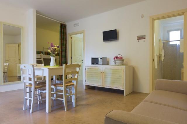 Vakantiepark Salento Lecce Met Groot Zwembad 18