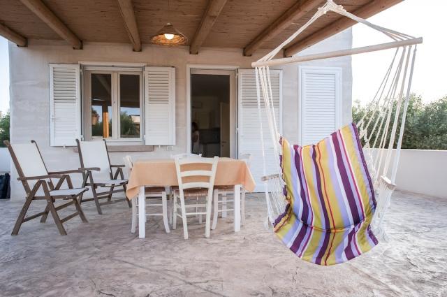 Vakantiepark Salento Lecce Zwembad 13