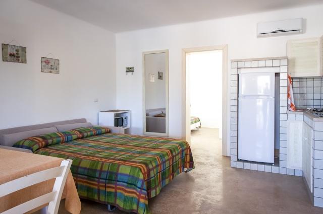 Vakantiepark Salento Lecce Zwembad 20