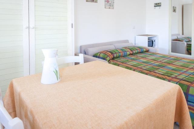 Vakantiepark Salento Lecce Zwembad 21