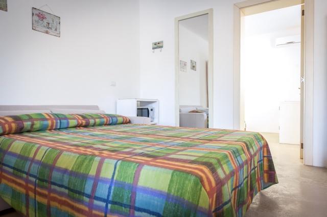 Vakantiepark Salento Lecce Zwembad 22