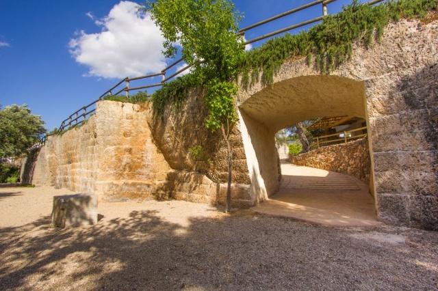 Vakantiepark Salento Lecce Zwembad Puglia002