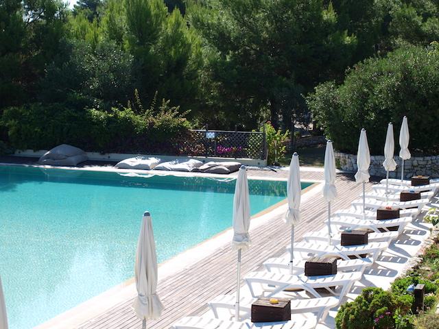 Vakantiepark Vieste Gargano Direct Aan Zee Puglia 11