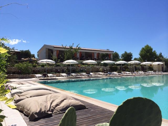 Vakantiepark Vieste Gargano Direct Aan Zee Puglia 8