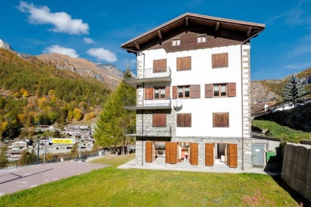 Valle Aosta Vakantiehuis Aan De Skipiste36