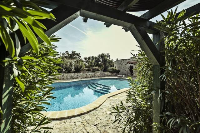 Villa En Trulli Ostuni Met Groot Zwembad 5