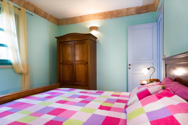 Villa Met Overdekte Veranda En Zwembad Bij Otranto 20