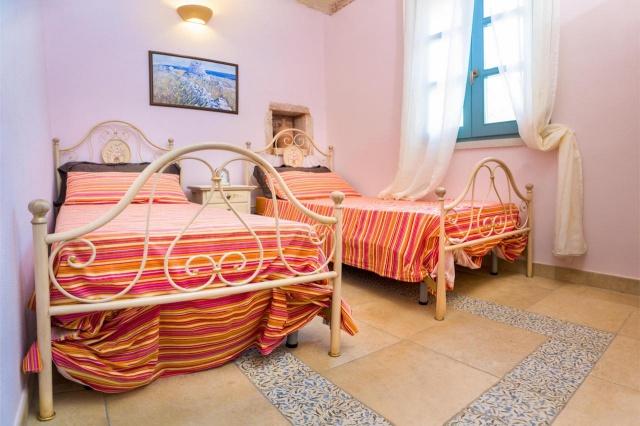 Villa Met Overdekte Veranda En Zwembad Bij Otranto 23