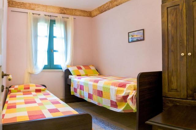 Villa Met Overdekte Veranda En Zwembad Bij Otranto 24
