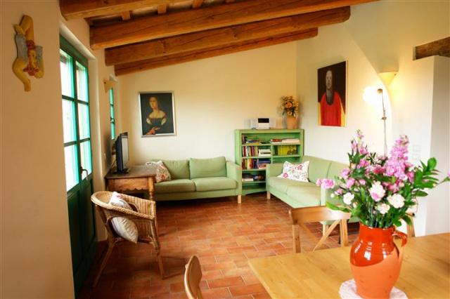 Villa Met Zwembad Montecarotta 57