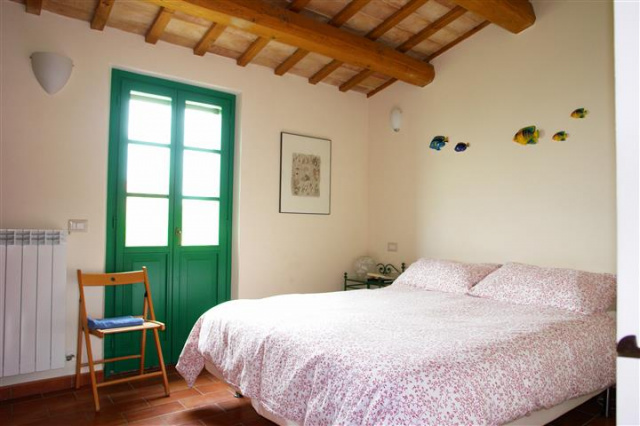 Villa Met Zwembad Montecarotta 79