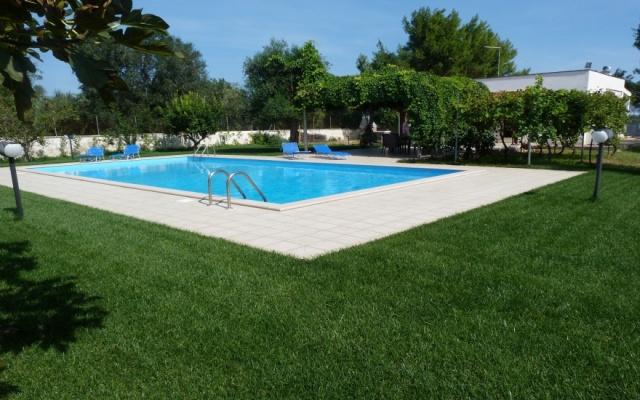 Villa Met Zwembad Bij Ostuni Puglia 2