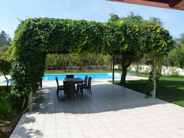 Villa Met Zwembad Bij Ostuni Puglia 3