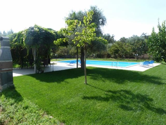 Villa Met Zwembad Bij Ostuni Puglia 4