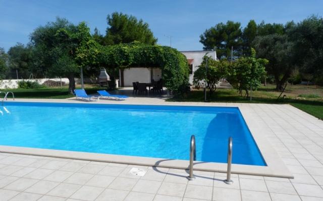 Villa Met Zwembad Bij Ostuni Puglia 5