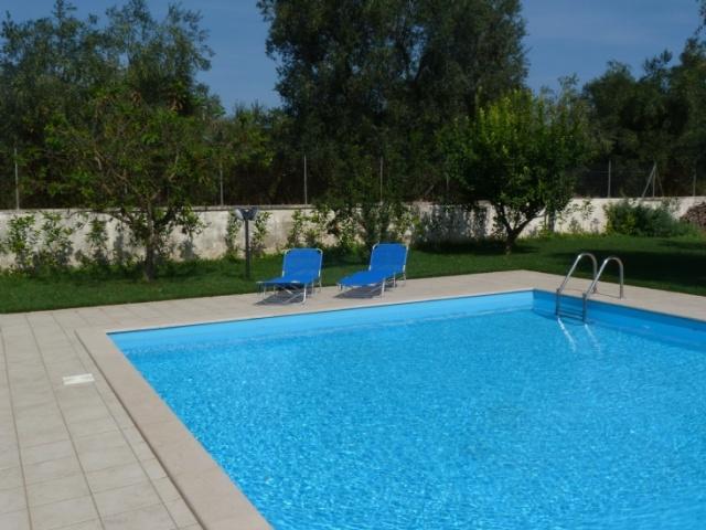 Villa Met Zwembad Bij Ostuni Puglia 6