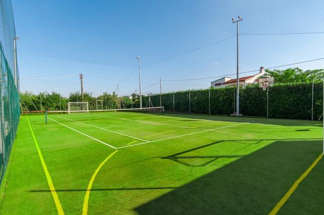 Villa Met Zwembad En Tennisbaan Martina Franca 32