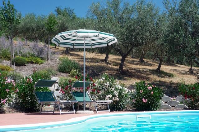 Villa Voor 2 Personen Abruzzo 2