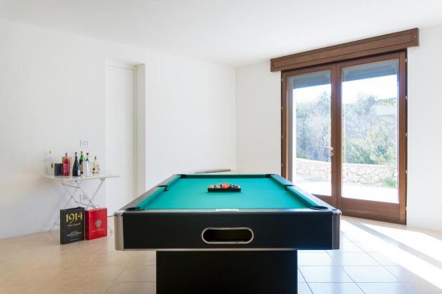 Vrijstaand Villa Casarano Puglia Met Prachtig Zwembad 16