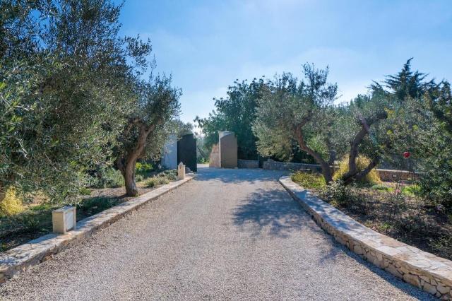 Vrijstaand Villa Casarano Puglia Met Prachtig Zwembad 30