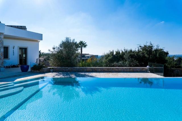 Vrijstaand Villa Casarano Puglia Met Prachtig Zwembad 4