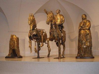 bronzenbeelden_pergola