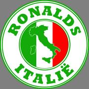 Ronalds Italie