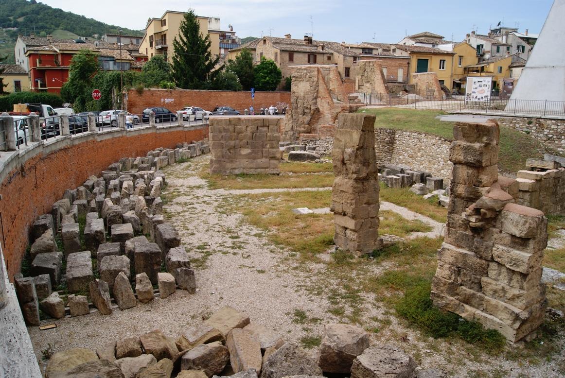 amfitheater-teramo